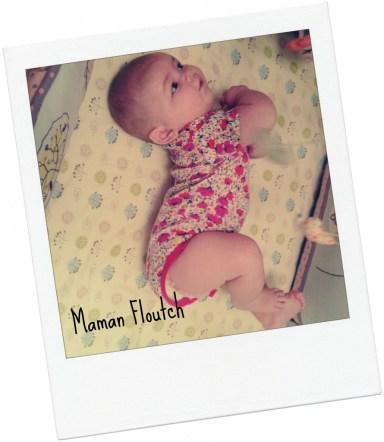 bebe 3 mois 2013