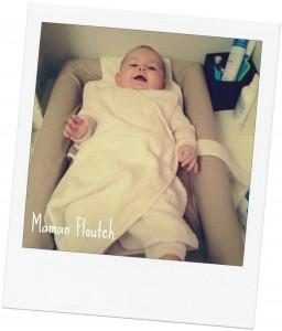 mat confort serviette candide