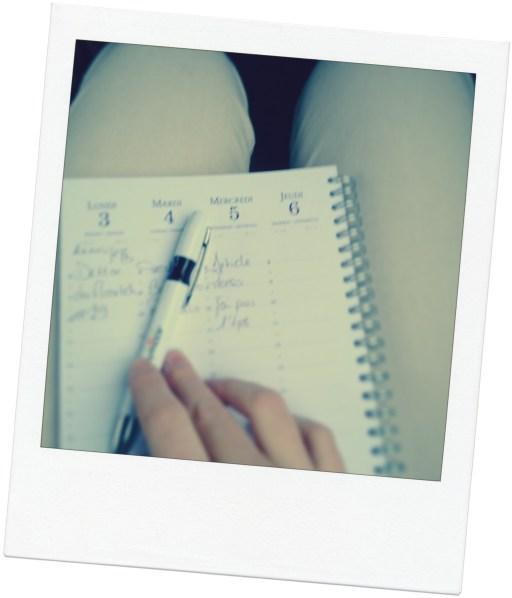 organisation blog