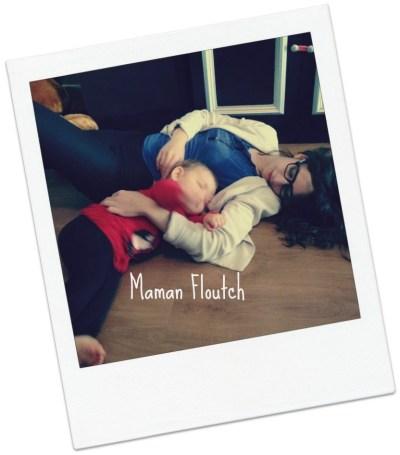 relation maman bébé