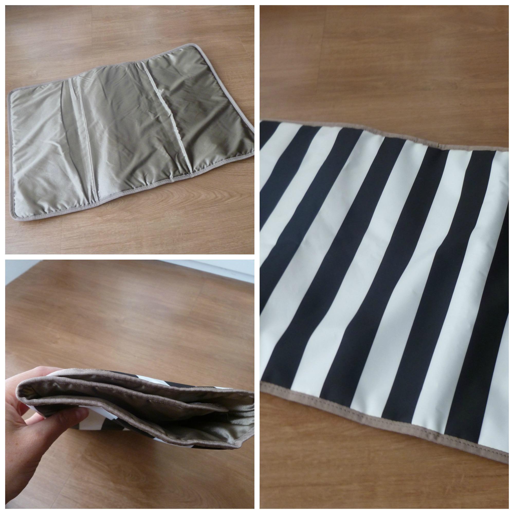 concours le sac langer beprepared de ju ju be chez les floutch maman floutch blog. Black Bedroom Furniture Sets. Home Design Ideas