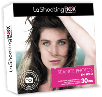 shooting box solo
