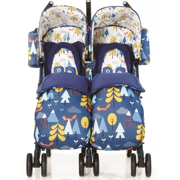 poussette-canne-twin-stroller-fox-tale-cosatto-0m
