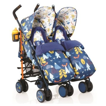 poussette-canne-twin-stroller-fox-tale-cosatto-0m2