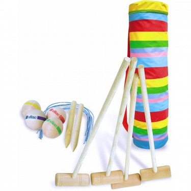 croquet-junior-multicolore-vilac-4084