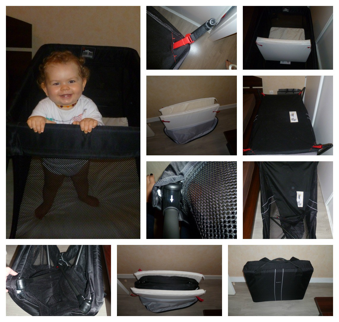 concours le lit light babybjorn maman floutch blog. Black Bedroom Furniture Sets. Home Design Ideas
