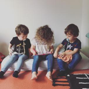 blog famille nombreuse