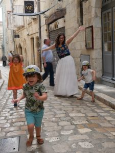 capming perigueux