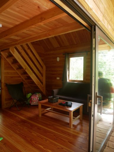 chalet lanmary