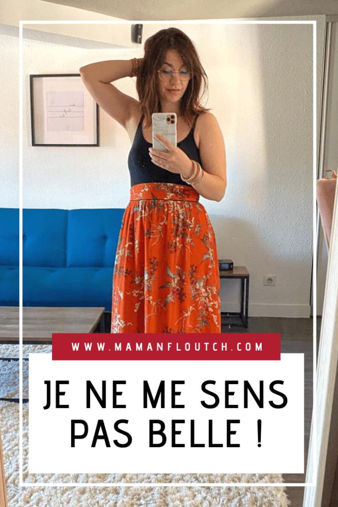 Je Me Sens Pas Belle : belle, Belle…, Maman, Floutch, Mamans,, Parents, Jumeaux, Clermont, Ferrand