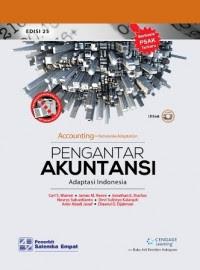 Pengantar Akuntansi 1 Pdf : pengantar, akuntansi, Pengantar, Akuntansi, Perusahaan, Mamang, Graphic