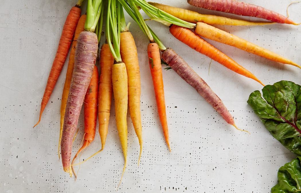 5 conseils insolites pour faire aimer les légumes aux enfants + un à ne pas faire