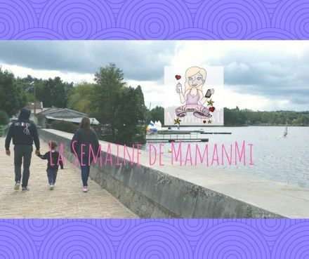 La Semaine de MamanMi