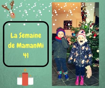La Semainede MamanMi41