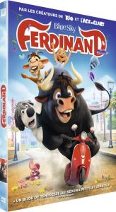 Ferdinand-DVD