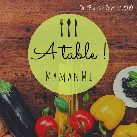 A table mamanmi 7