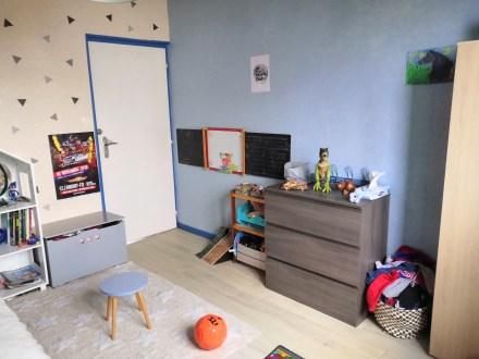 chambre enfant garçon décoration