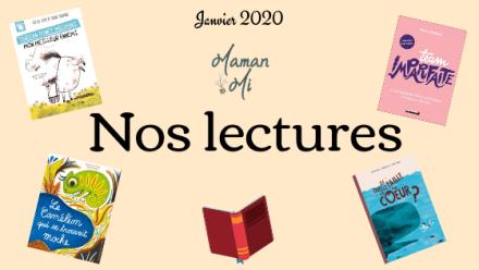 article-blog-lectures-chronique littéraire-maman mi-janvier 2020