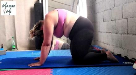 mamanmi yoga