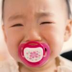 突発性発疹?手足口病?症状の違いは?経過とかさぶた写真。生後10ヶ月