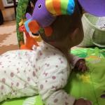 生後4ヶ月。育児が楽になったと実感できた5つの理由