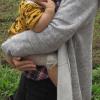 赤ちゃん(0歳〜1歳)との長期旅行。離乳食や持ち物まとめ。生後11ヶ月
