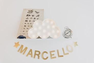Chambre de Marcello