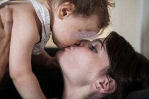 5 choses que j'aime (de trop) chez mon fils