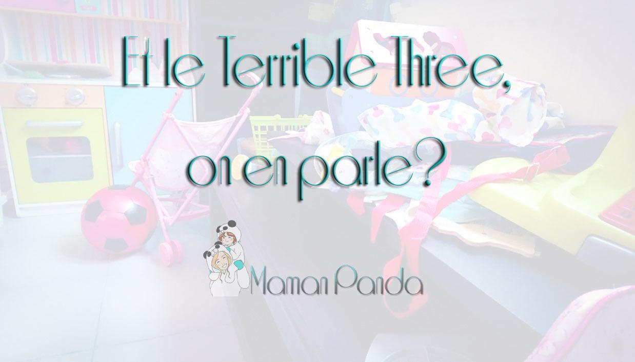 Terrible Three