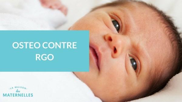 RGO (reflux gastro œsophagien), le diagnostic et les solutions qui sauvent la vie…