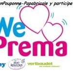 Mobilisons nous pour pour SOS Préma ? #weloveprema