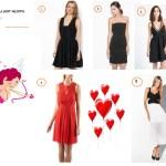 5 Robes pour la saint valentin à moins de 30 €