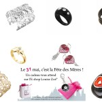 Un bijou Louise Zoé pour la fête des mères