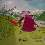 Une aventure de Violette Mirgue [Chut, les enfants lisent #8]+[concours]