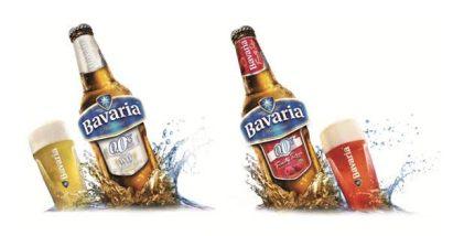 bavaria sans alcool
