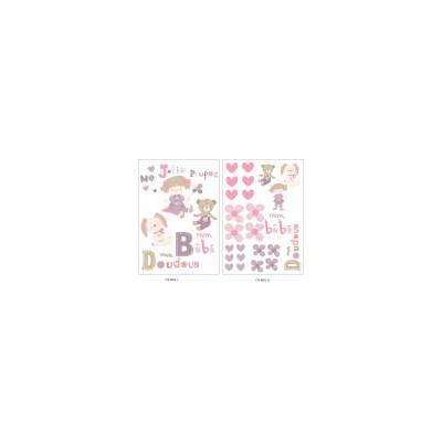 stickers-poupee