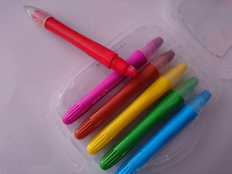 Les Maped color Pep's Gel
