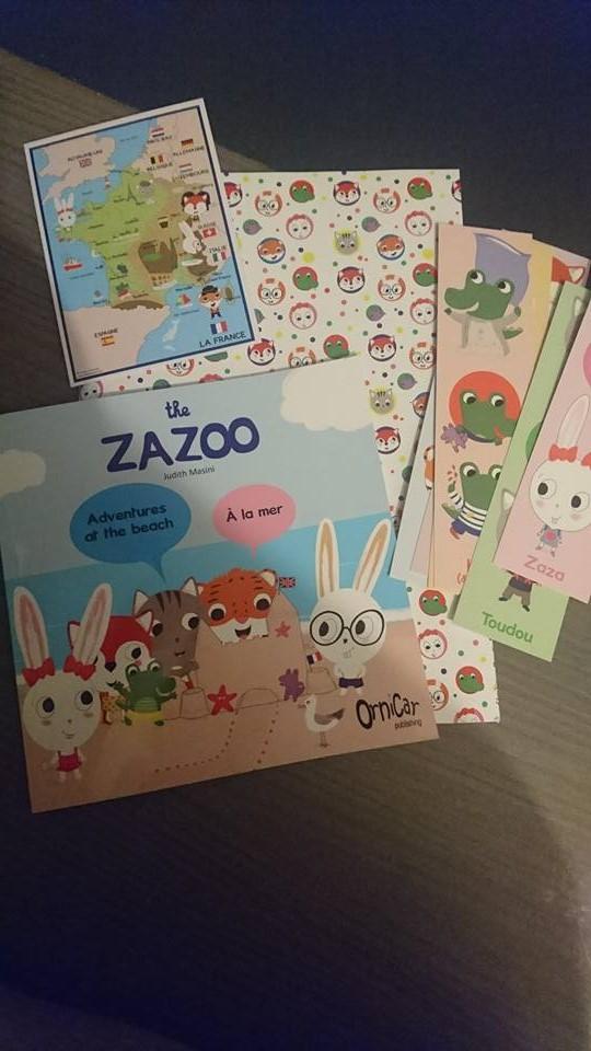 The zazoo (6)