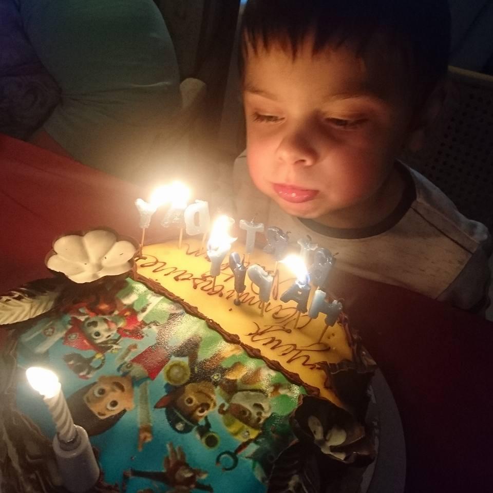 Pat'Patrouille : Le thème de son 6 ème anniversaire