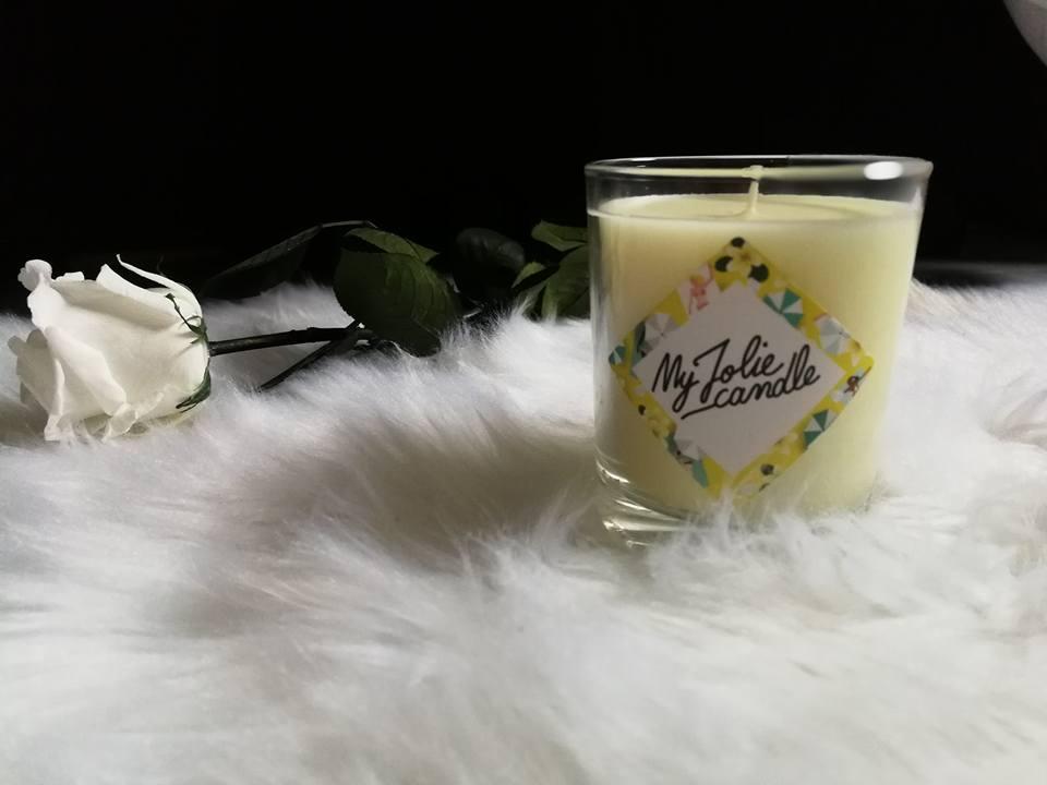 Bien connu My Jolie Candle : C'est une belle bougie et un joli bijou LU24