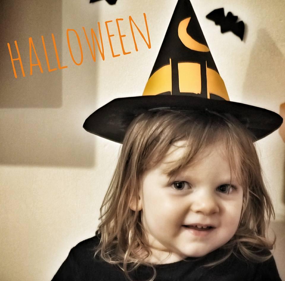 DIY Halloween : le chapeau de sorcière