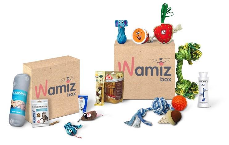 box Wamiz