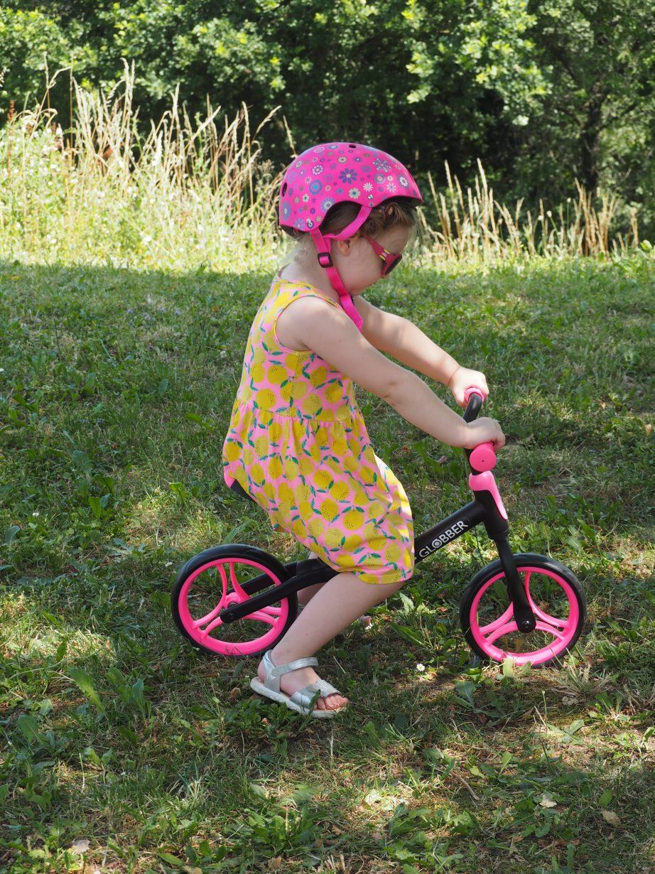 Go bike Globber
