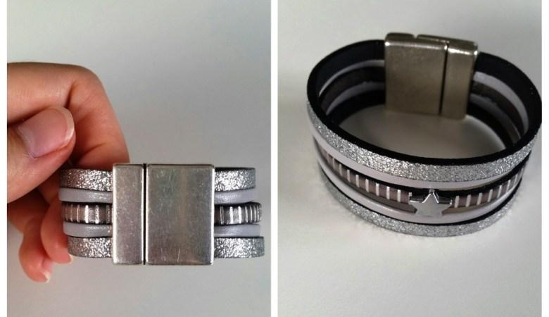 bracelet cuir véritable