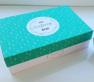 craftine box avis