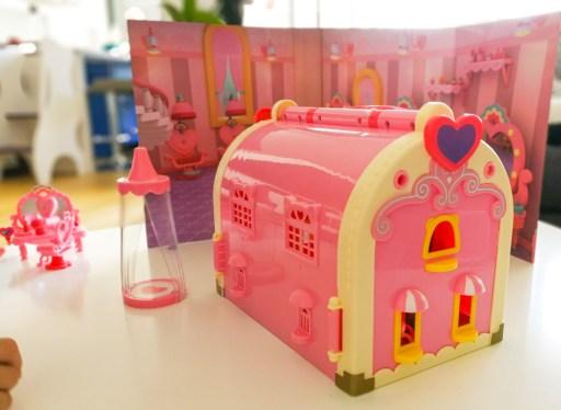 jouets rainbow ruby