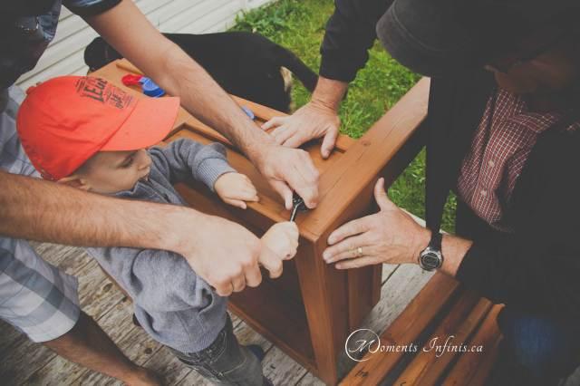 Crédit photo : Moments Infinis Photographie