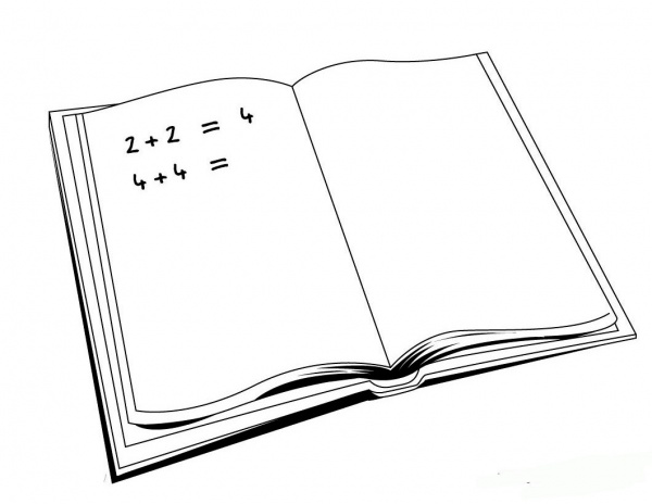 Cahier d'activité