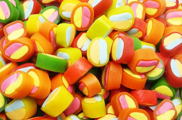 L'attrape Bonbons