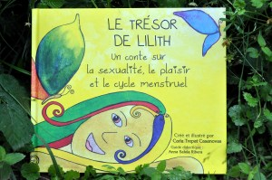 Le Trésor de Lilith